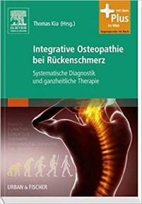 Integrative Osteopathie bei Rückenschmerz – Systemathische Diagnostik und ganzheitliche Therapie