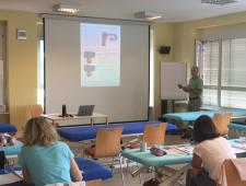 ZIMA Zentrum für integrative Medizin Akademie für Heilberufe Integrative Osteopathie bei Säuglingen und Kleinkindern 3